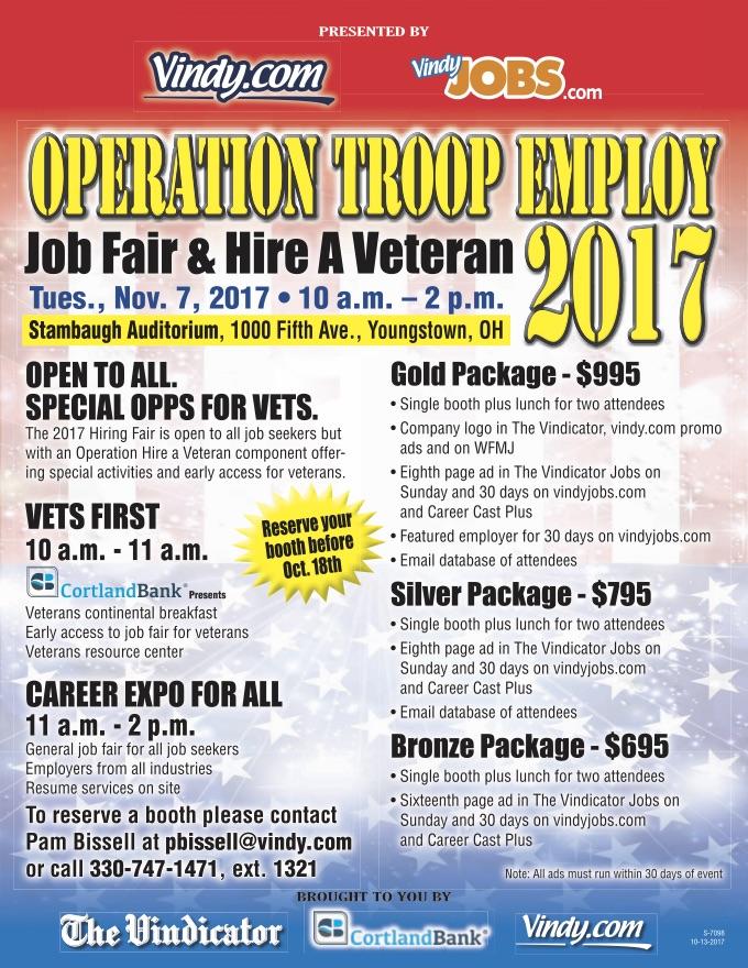 Operation Troop 2017