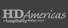 HD Americas Expo Logo