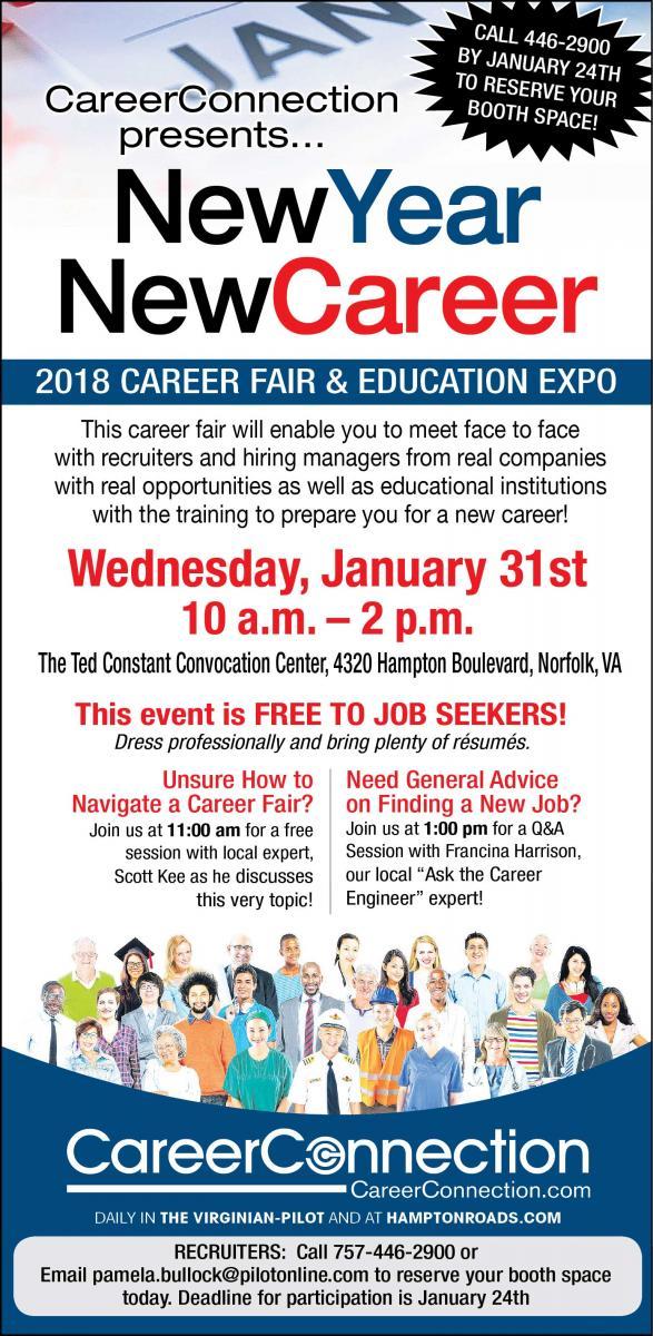 Pilot Media Career & Education Expo