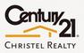 Century 21 Christel Realty  Logo