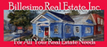 Billesimo Real Estate Logo