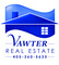 Vawter Real Estate Inc Logo