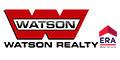 Watson Realty ERA Logo