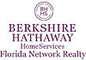 Berkshire Hathaway Homeservices Florida Network Realty Logo
