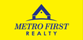 Metro First Realty of Edmond Logo