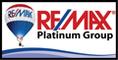 Re/Max Platinum Group Logo