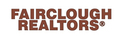 Fairclough Realtors Logo