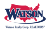 Watson Realty Logo