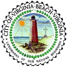 Time in virginia beach va