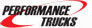 Performance GMC logo
