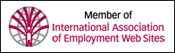 Member, International Association of Employment Web Sites