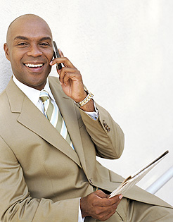 Preparation Can Help Make Your Phone Interview a Success