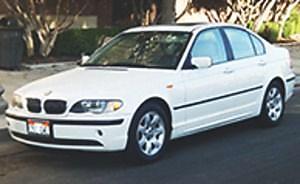 2004, BMW, 325i