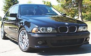 2000, BMW, 528i