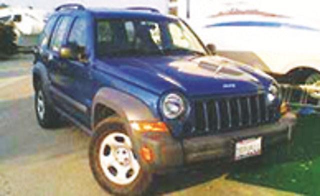 2005, Jeep, Liberty