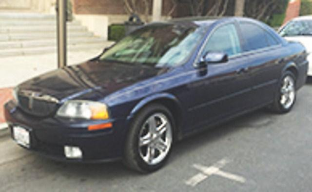 2002, Lincoln, LS