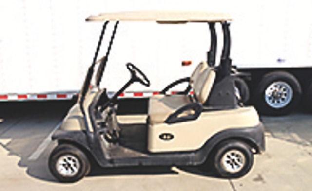 00, Other, Golf Cart