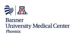 Banner University Medical Center Logo