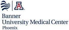 Banner University Medical Center Logo