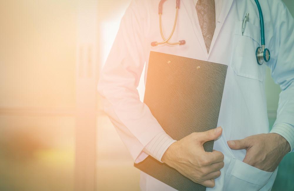 Healthcare Header Image
